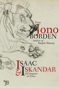 Jono Borden - Isaac & Iskandar: A Conquest in Verse