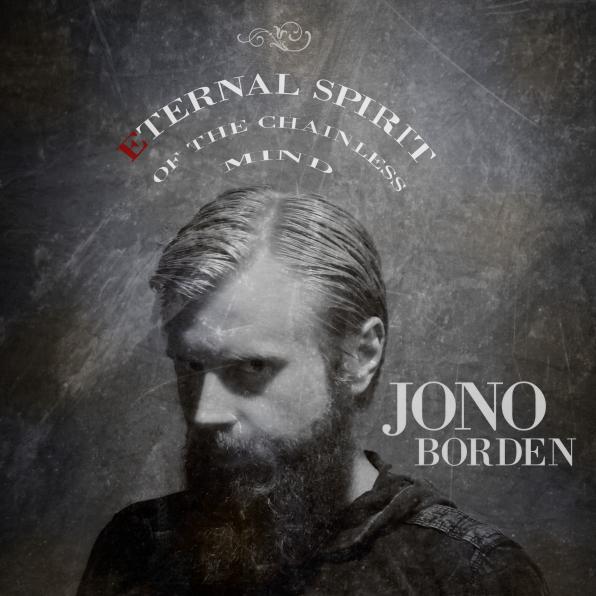 Jono Borden - 7×5 (Uncut)