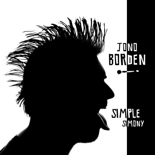 Jono Borden – Simple Simony