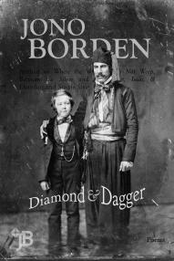 Jono Borden – Diamond & Dagger
