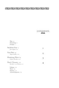 Jono Borden – Isaac & Iskandar: A Conquest in Verse