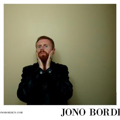 Jono Borden